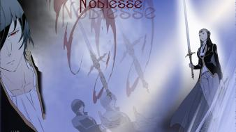 Noblesse oblige wallpaper