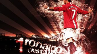 Old trafford football stars teams legend players wallpaper