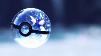 Pokemon pokeball wallpaper