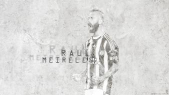 Raul meireles football player futbol fenerbahçe futebol wallpaper