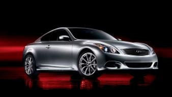Room front infinity 2008 coupe infiniti g37 side wallpaper