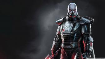 Sith armor side science fiction darth malgus wallpaper