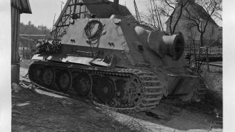 Tanks nazi world war ii german tiger sturmtiger wallpaper