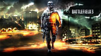 Video games battlefield 3 wallpaper