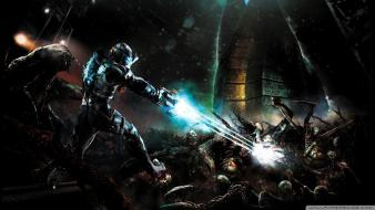 Video games dead space 2 issac clarke wallpaper