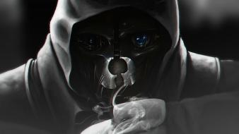 Video games dishonored wallpaper