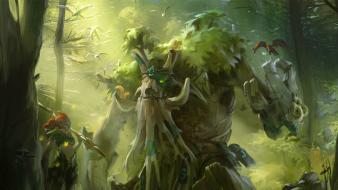 Video games dota 2 wallpaper