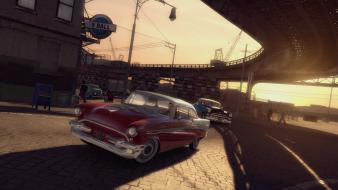 Video games mafia 2 wallpaper