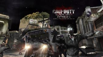 Zombies call of duty black ops 2 wallpaper