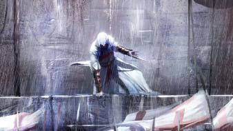 Assassins creed altair ibn la ahad revelations ben Wallpaper