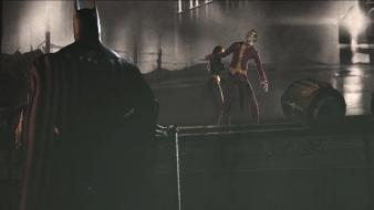 Batman the joker arkham city thalia theater wallpaper