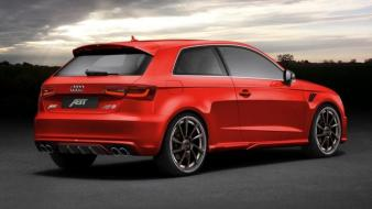 Cars audi vehicles coupe abt german a3 wallpaper