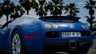 Cars bugatti veyron super sport Wallpaper