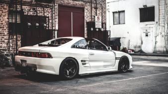 Cars vehicles toyota mr2 wallpaper