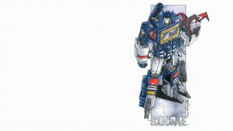 Comics sound wave transformers g1 laserbeak ravage wallpaper