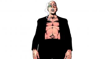 Comics transmetropolitan Wallpaper