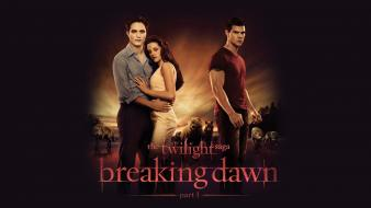 Cullen jacob black bella swan breaking dawn wallpaper