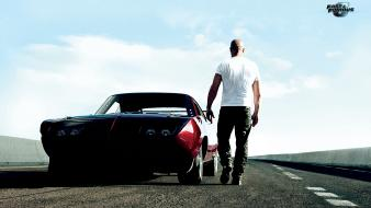Dodge charger daytona the fast and furious Wallpaper