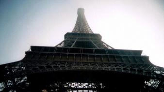 Eiffel tower paris france french towers wallpaper