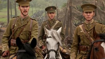 Movies posters benedict cumberbatch tom hiddleston war horse wallpaper