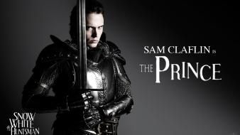 Movies posters snow white and the huntsman wallpaper