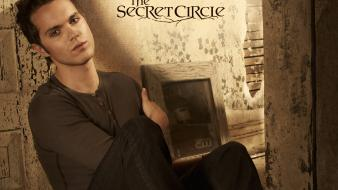 Movies posters the secret circle Wallpaper