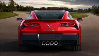 Stingray 2013 zr1 z06 c7 chevy chevorlet Wallpaper