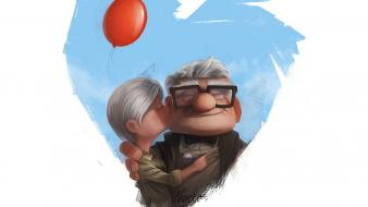 Up (movie) wallpaper