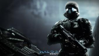 Video games halo odst wallpaper