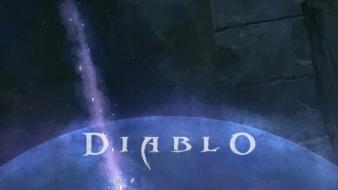 Wizards blizzard entertainment artwork diablo iii game wallpaper