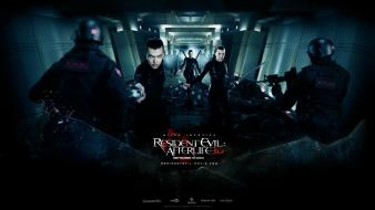 2010 Resident Evil Afterlife Hd wallpaper