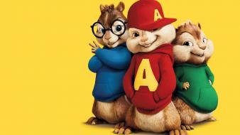 Alvin And The Chipmunks Hd wallpaper