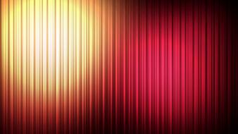 Aurora Colors Abstract wallpaper