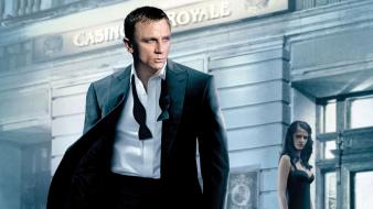 Casino Royale Hd wallpaper
