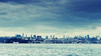 Cityscapes turkey istanbul wallpaper