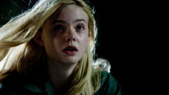 Elle Fanning In Super 8 wallpaper