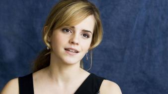 Emma Watson At Tale Of Despereaux Screen wallpaper