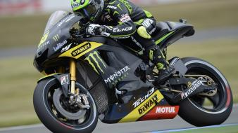 Gp cal monster yamaha tech 3 crutchlow wallpaper