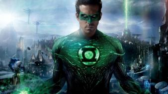 Green Lantern High Resolution wallpaper