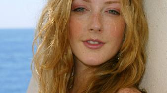 Jennifer finnigan face wallpaper