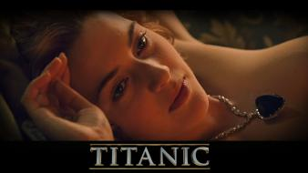 Kate Winslet In Titanic Hd wallpaper