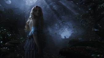 Mia Wasikowska As Alice Hd wallpaper