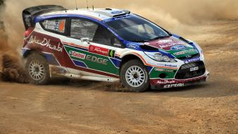 Portugal ford focus rs wrc wallpaper