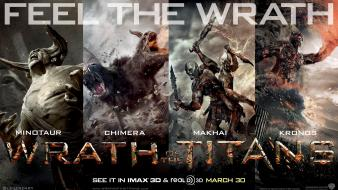 Wrath Of The Titans 2012 Hd wallpaper