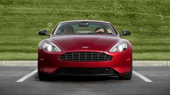 2013 aston martin db9 wallpaper