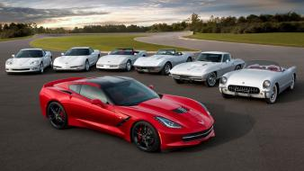 2014 c4 c3 c6 stingray c1 c7 Wallpaper