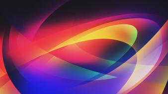 Abstract colors wallpaper