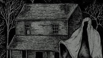 Artwork album covers bell witch wallpaper