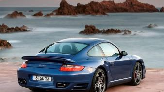 Cars asus vehicles acer porsche 911 turbo 2007 Wallpaper