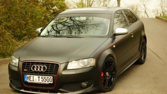 Cars audi s3 wallpaper